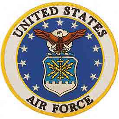 Picture for category U.S. Air Force