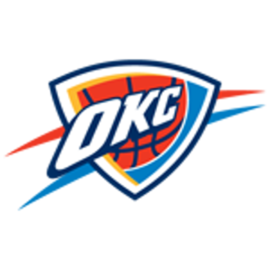 Picture for category Oklahoma City Thunder