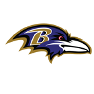 Picture for category Baltimore Ravens