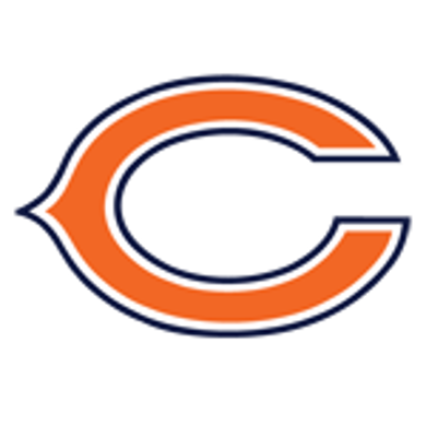 Picture for category Chicago Bears