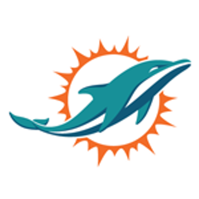 Picture for category Miami Dolphins