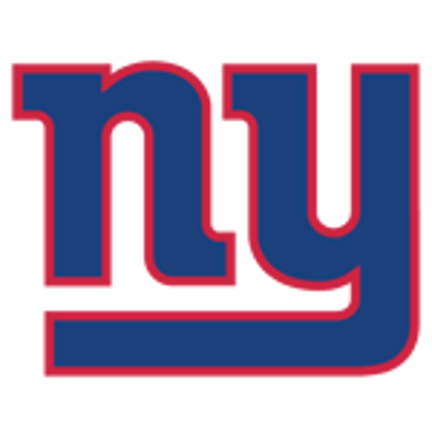 Picture for category New York Giants