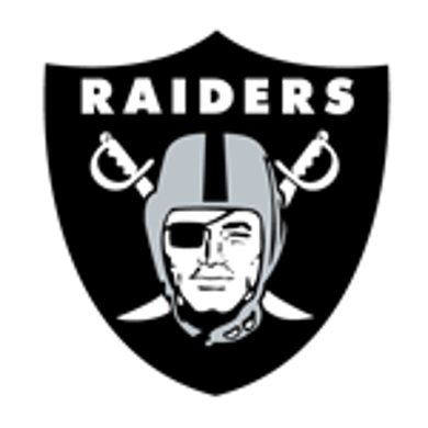 Picture for category Las Vegas Raiders