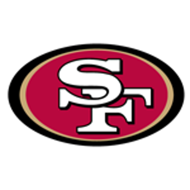 Picture for category San Francisco 49ers