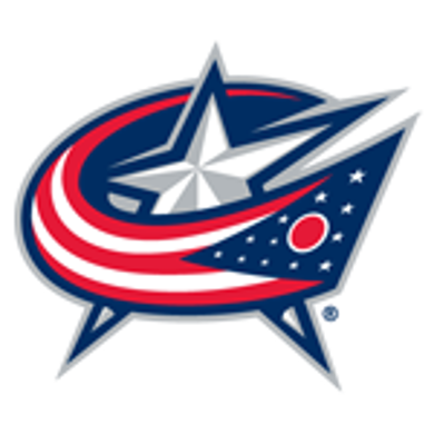 Picture for category Columbus Blue Jackets