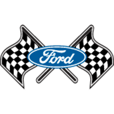 Picture for category Ford Flags