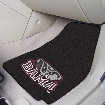 Picture of Alabama Carpet Car Mat - Set