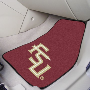 Picture of Florida State Carpet Car Mat - Set