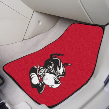 Picture of Boston Carpet Car Mat Set