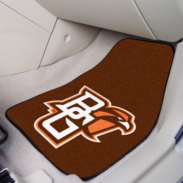 Picture of Bowling Green Carpet Car Mat Set