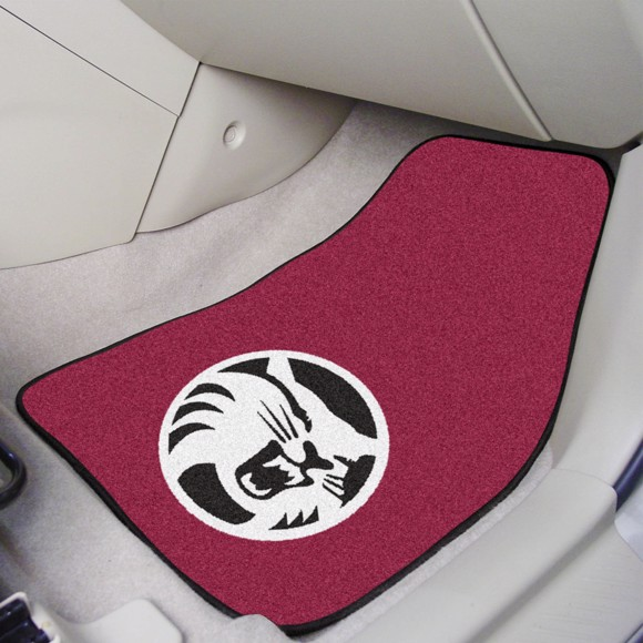 Picture of Cal State - Chico Carpet Car Mat Set
