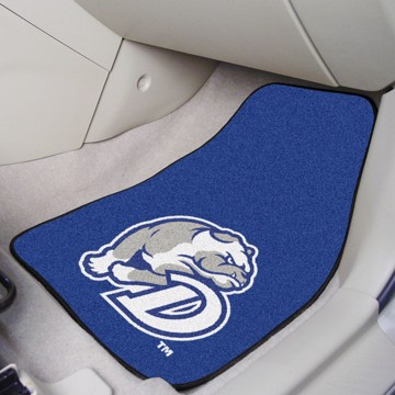 Picture of Drake Carpet Car Mat Set