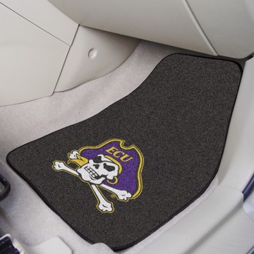 Picture of East Carolina Carpet Car Mat Set