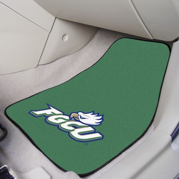 Picture of Florida Gulf Coast Carpet Car Mat - Set