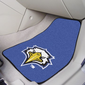 Picture of Morehead State Carpet Car Mat Set