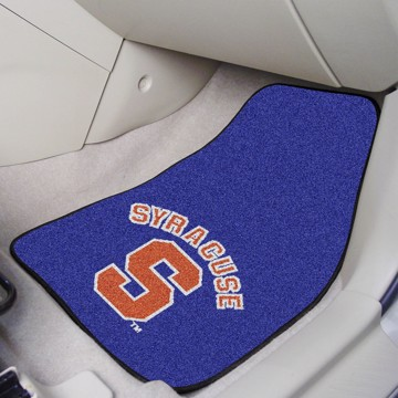 Picture of Syracuse Carpet Car Mat Set