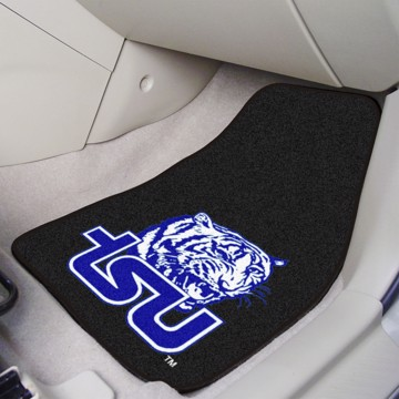 Picture of Tennessee State Carpet Car Mat Set