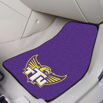 Picture of Tennessee Tech Carpet Car Mat Set