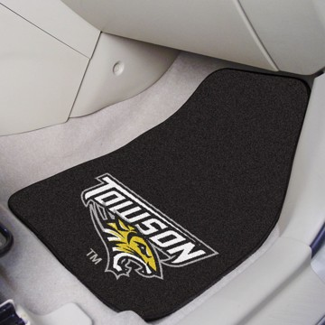 Picture of Towson Carpet Car Mat Set