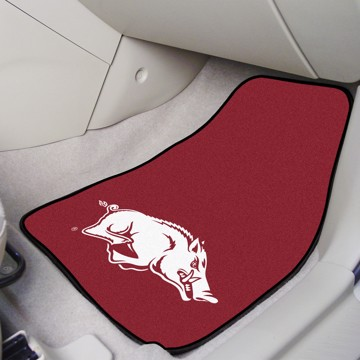 Picture of Arkansas Carpet Car Mat Set