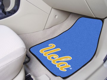 Picture of UCLA Carpet Car Mat Set