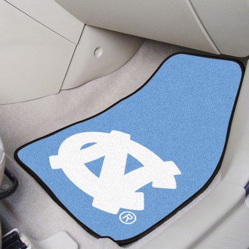Picture of North Carolina Carpet Car Mat Set