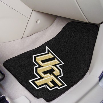Picture of Central Florida (UCF) Carpet Car Mat Set