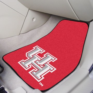 Picture of Houston Carpet Car Mat Set