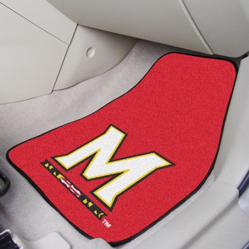 Picture of Maryland Carpet Car Mat Set