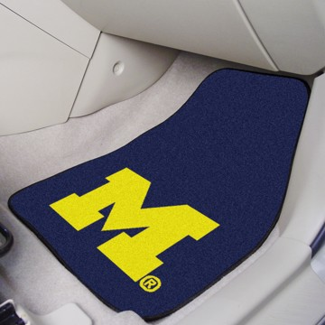 Picture of Michigan Carpet Car Mat Set