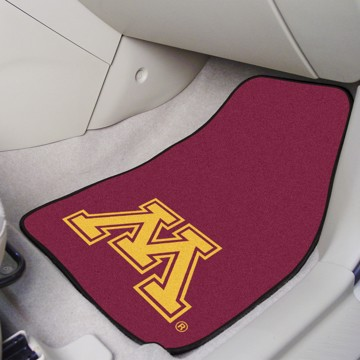 Picture of Minnesota Carpet Car Mat Set