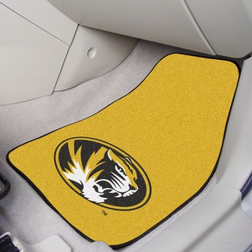 Picture of Missouri Carpet Car Mat Set