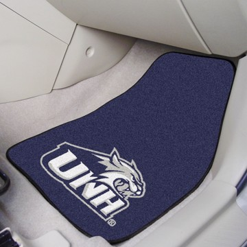 Picture of New Hampshire Carpet Car Mat Set