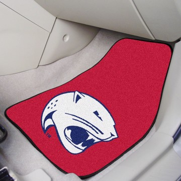 Picture of South Alabama Carpet Car Mat Set