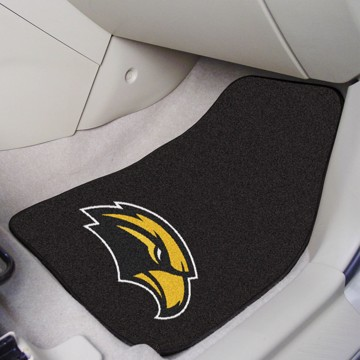 Picture of Southern Miss Carpet Car Mat Set