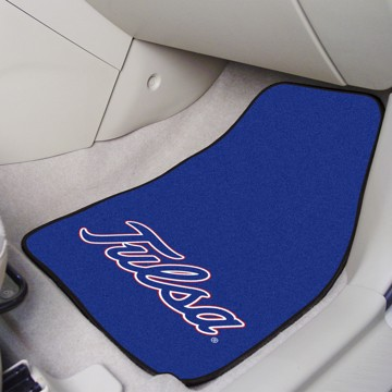 Picture of Tulsa Carpet Car Mat Set