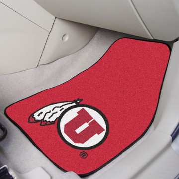 Picture of Utah Carpet Car Mat Set