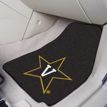 Picture of Vanderbilt Carpet Car Mat Set