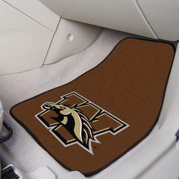 Picture of Western Michigan Carpet Car Mat Set