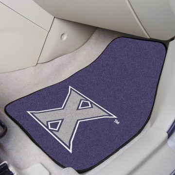 Picture of Xavier Carpet Car Mat Set
