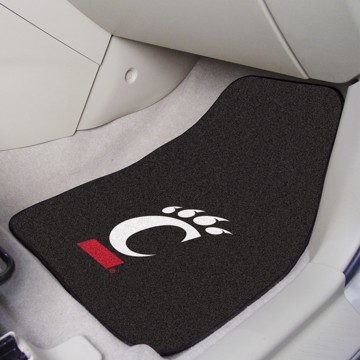 Picture of Cincinnati Carpet Car Mat Set