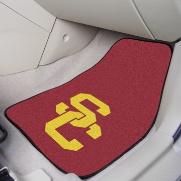 Picture of Southern California Carpet Car Mat Set