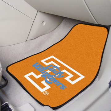 Picture of Tennessee Carpet Car Mat Set