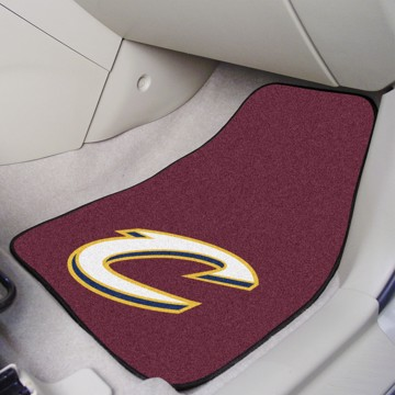 Picture of NBA - Cleveland Cavaliers Carpet Car Mat Set