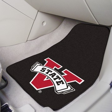 Picture of Valdosta State Carpet Car Mat Set