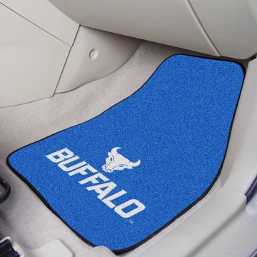 Picture of Buffalo Carpet Car Mat - Set