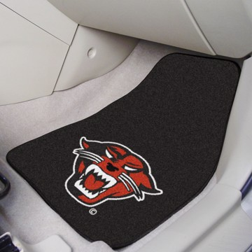 Picture of Davenport Carpet Car Mat Set