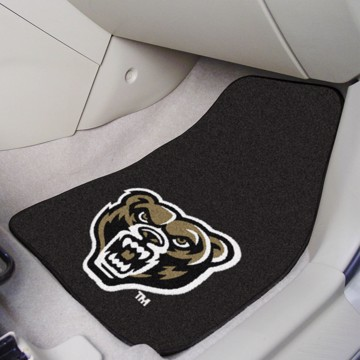 Picture of Oakland Carpet Car Mat Set