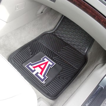 Picture of Arizona Vinyl Car Mat - Set