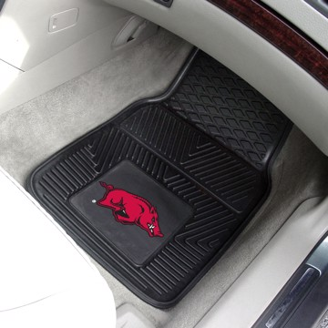 Picture of Arkansas Vinyl Car Mat - Set